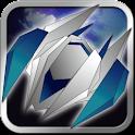 GalaxyLaser logo