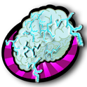 IQ Boost - dual n-back task icon