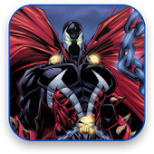 Spawn Live Wallpapers