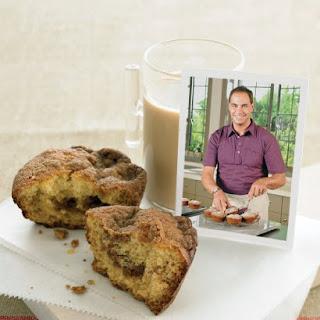 John's Jumbo Coffee-Cake Muffins