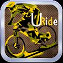 U Ride PRO icon
