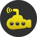 Sonar: Friends Nearby icon