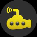 Sonar: Friends Nearby icon