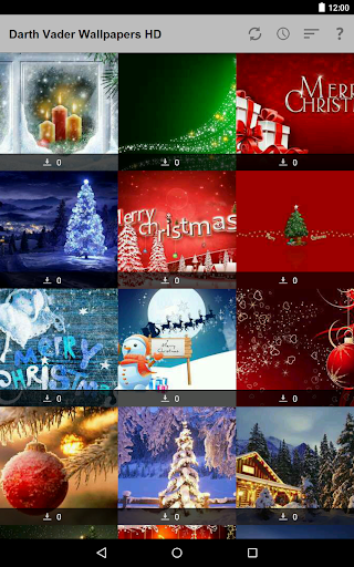 Best Xmas wallpapers HD