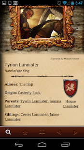 A Game of Thrones Guide - screenshot thumbnail