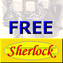 Sherlock Free icon