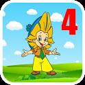 Детские песни 4 icon