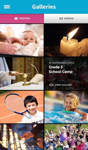 玩教育App|St Therese's - Torquay免費|APP試玩