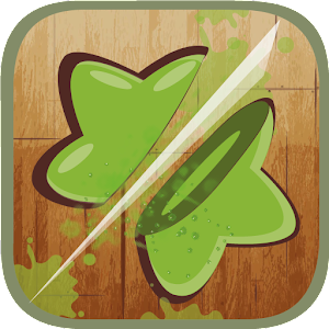 Candy slice for PC and MAC