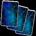 Galaxy Tarot logo