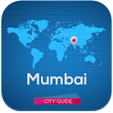 Mumbai Guide, Hotels, Weather icon