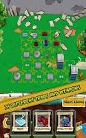 Screenshot of ZombieBurbz