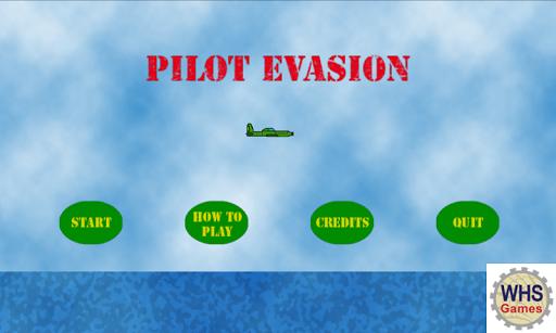 Pilot Evasion