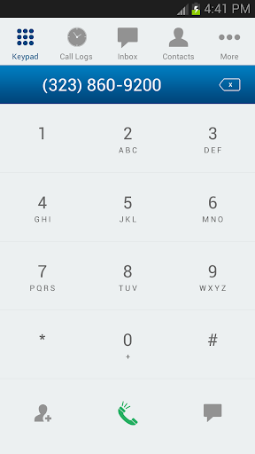 Onebox Business Phone Solution