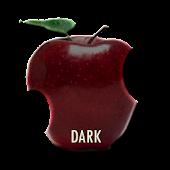 Dark CM11/10 Theme