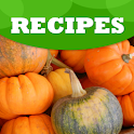 Pumpkin Recipes! icon
