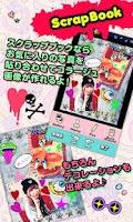 Screenshot of PASHAPPY -Cute&Kawaii Decorate