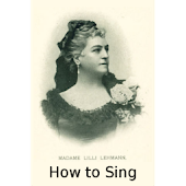 How to Sing-Book