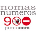 No Mas Números 900 icon