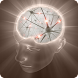 Connected Mind (mind mapping) icon