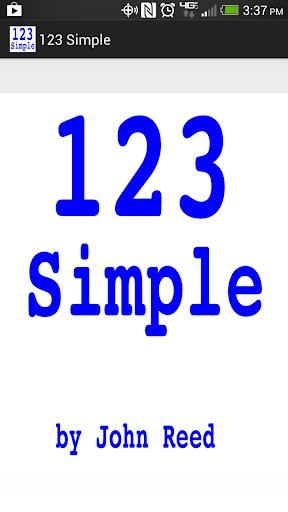 123 Simple