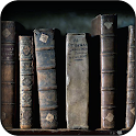 Books wallpapers icon