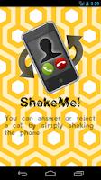 Screenshot of ShakeMe!