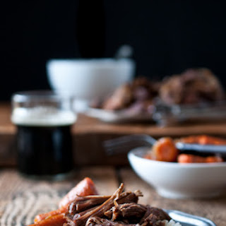 Stout Pot Roast