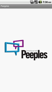 Peeples- screenshot thumbnail