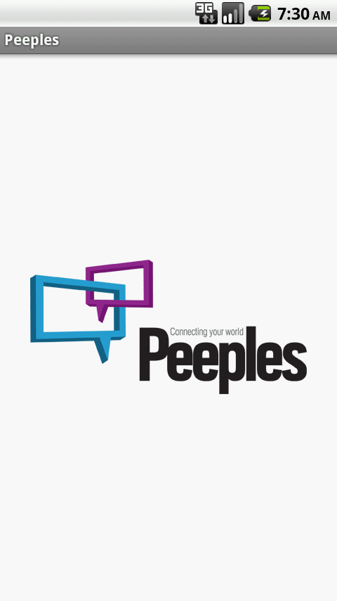 Peeples- screenshot