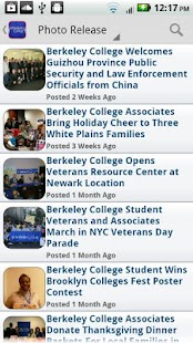 Berkeley- screenshot thumbnail
