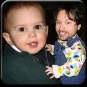 Face Swap mobile app icon