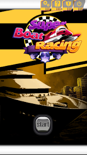 Super Boat Racing