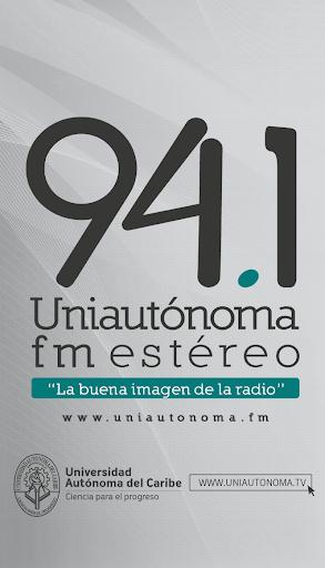 Uniautónoma FM Estéreo 94.1