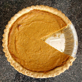 Hutcherson Family Sweet Potato Pie