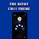 THE RINKY CM11 THEME