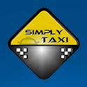 Simply Taxi icon