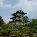 Japan:Hirosaki Castle(JP088) icon