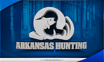 Screenshot of Arkansas Hunting