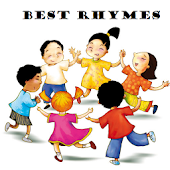 Nursery Kids English Rhymes