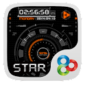 The Star GO Launcher Theme icon