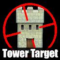 TowerTarget Demo logo
