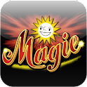 Merkur Magie logo