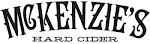 Logo for McKenzie's Hard Cider