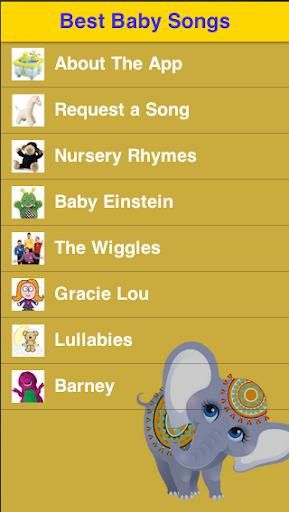 Free Music For Baby Sleep