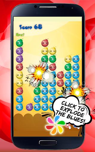 Smiling Bomb Blast|玩益智App免費|玩APPs