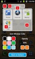 Screenshot of App Folder Pro