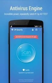 CM Security Antivirus AppLock Screenshot 20