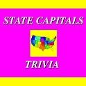 States Game For Kids: Capitals icon