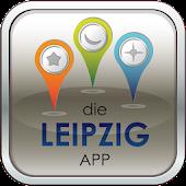 Die Leipzig App